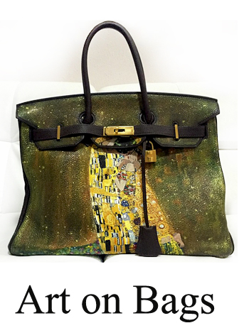 luxury-creator.com art on bags