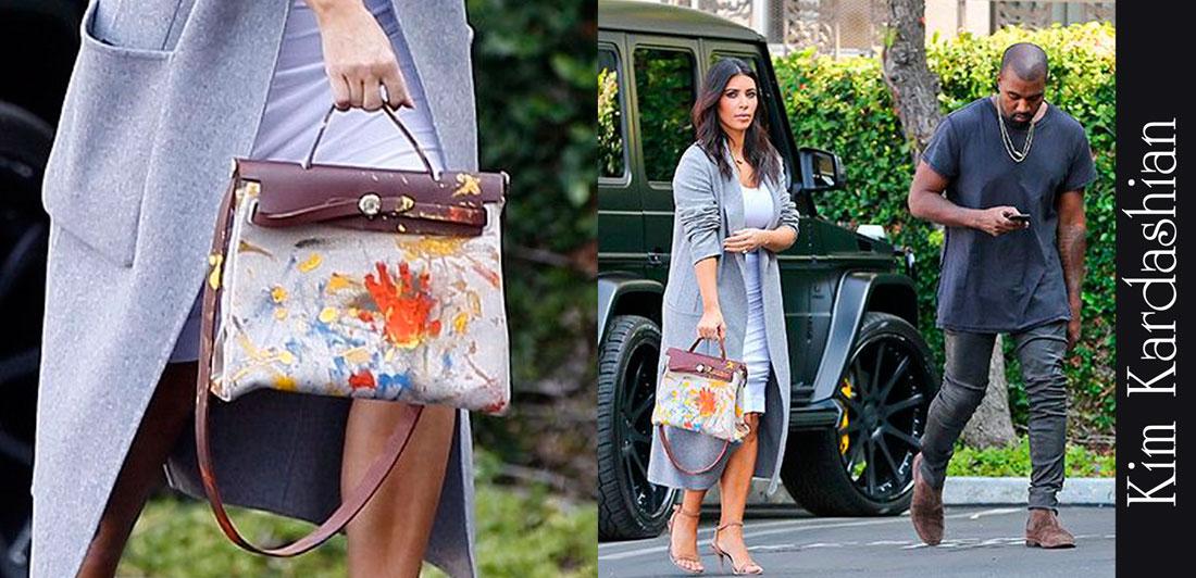 luxury-creator.com Ким Кардашьян