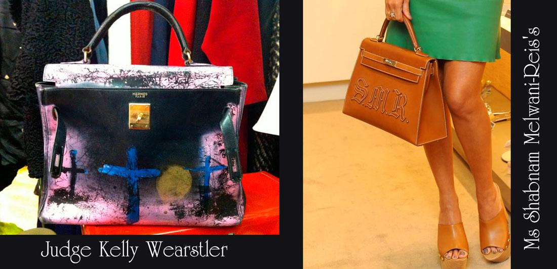 luxury-creator.com Custom hermes Birkin Ms Shabnam Melwani-Reis's