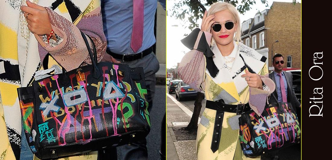 luxury-creator.com Custom hermes birkin Rita Ora