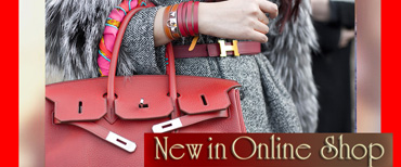 New in Online Shop Luxury-Creator
